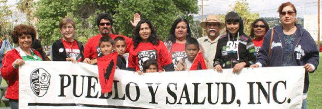 Pueblo y Salud, Inc.
