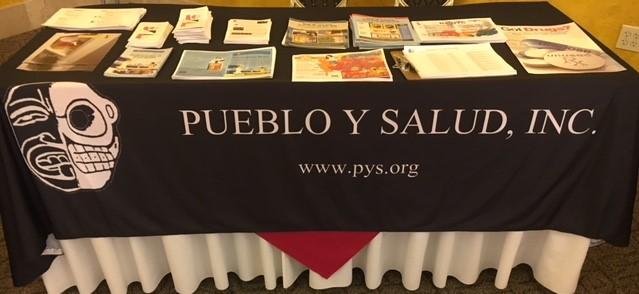Pueblo y Salud, Inc
